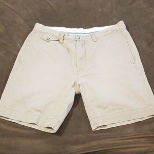 Polo Ralph Lauren Bedford Chino Shorts